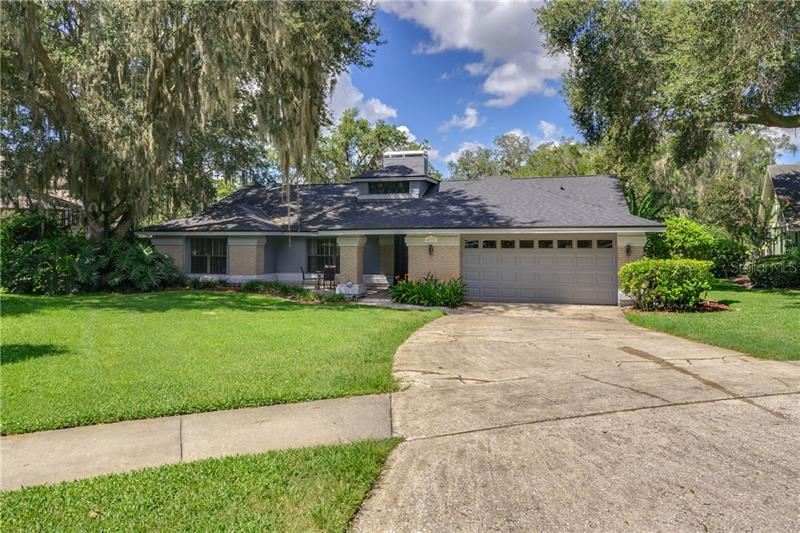 4575 WHIMBREL PLACE, Winter Park, FL 32792 - #: O5888332