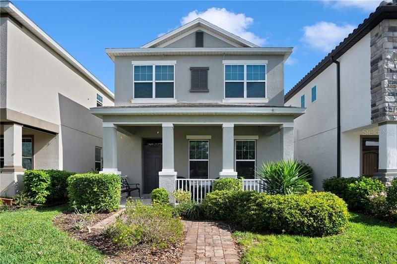 14606 WATOWAN ALLEY, Winter Garden, FL 34787 - #: O5927332