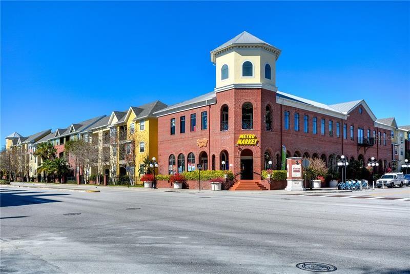 1810 E Palm Avenue UNIT 4307, Tampa, FL 33605 - #: T3207332