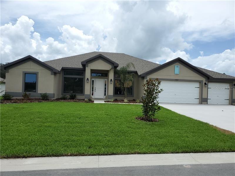 13163 SUMMERFIELD WAY, Dade City, FL 33525 - #: T3244332