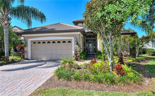 Photo of 14628 NEWTONMORE LANE, LAKEWOOD RANCH, FL 34202 (MLS # A4464333)