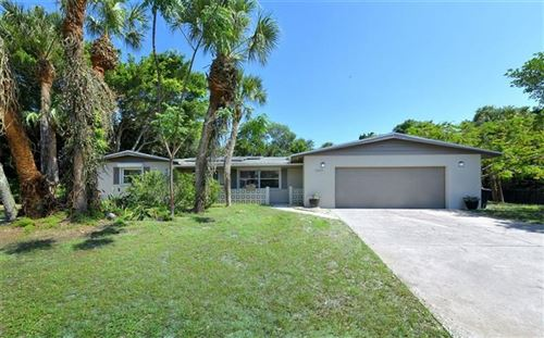 Photo of 5377 SHADOW LAWN DRIVE, SARASOTA, FL 34242 (MLS # A4468333)