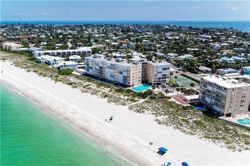 Photo of 5300 GULF DRIVE #305, HOLMES BEACH, FL 34217 (MLS # A4469333)