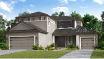Photo of 8260 SUMMER NIGHT ROAD, SARASOTA, FL 34241 (MLS # A4471333)