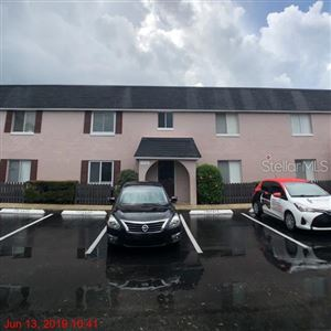 Photo of 525 CONWAY ROAD #182, ORLANDO, FL 32807 (MLS # O5792333)