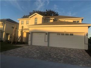 Photo of 19027 FALCON CREST BOULEVARD, LAND O LAKES, FL 34638 (MLS # T3158333)