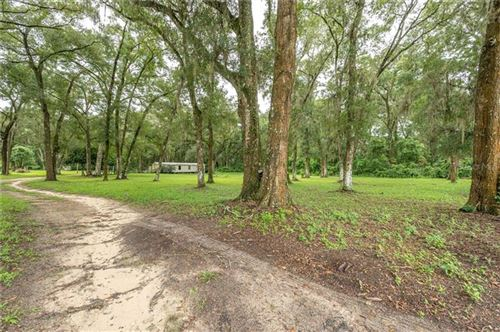 Photo of 36816 INDIAN LAKE CEMETERY ROAD, DADE CITY, FL 33523 (MLS # T3265333)