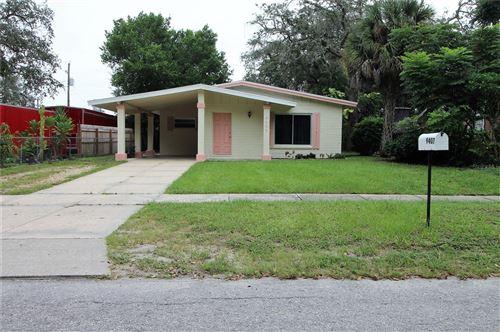 Photo of 9407 N EDISON AVENUE, TAMPA, FL 33612 (MLS # U8136333)