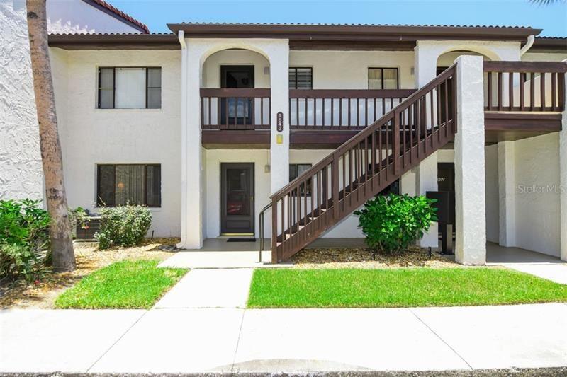 1642 STICKNEY POINT ROAD #42-101, Sarasota, FL 34231 - #: A4470333