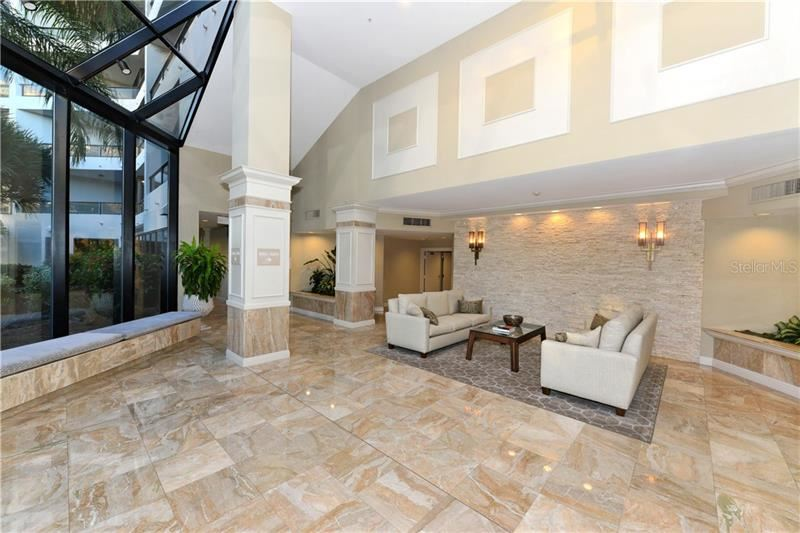 Photo of 535 SANCTUARY DRIVE #C408, LONGBOAT KEY, FL 34228 (MLS # A4482333)