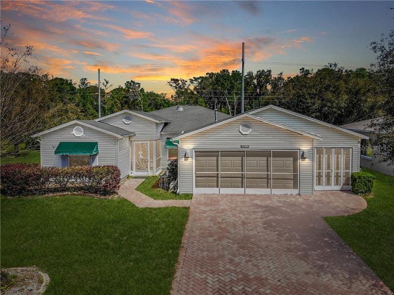 33211 PENNBROOKE PARKWAY, Leesburg, FL 34748 - #: G5027333