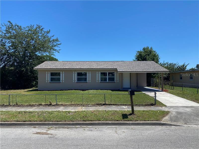5136 LETHA STREET, Orlando, FL 32811 - #: O5861333