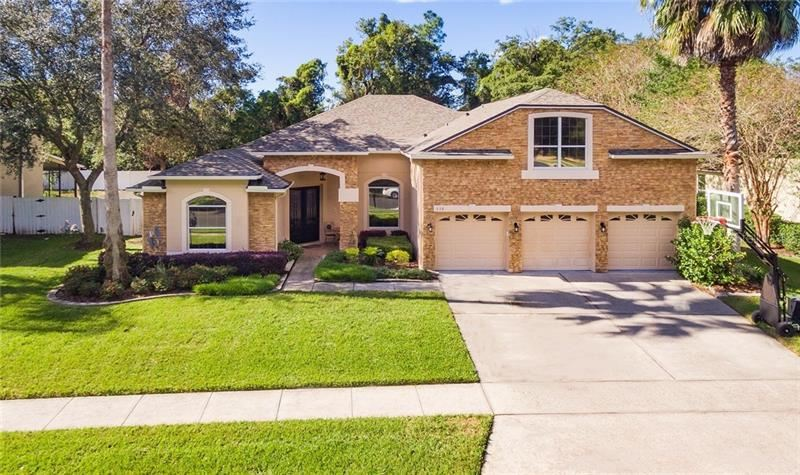 338 PINESTRAW CIRCLE, Altamonte Springs, FL 32714 - #: O5908333