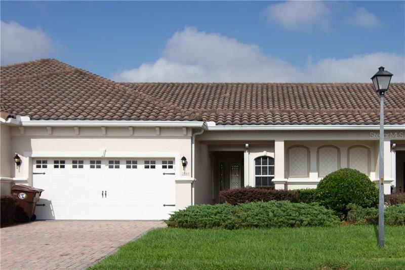 2441 PAINTER LANE, Kissimmee, FL 34741 - #: S5034333