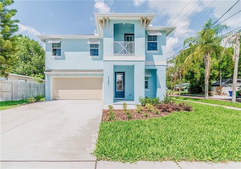 3301 W GRACE STREET, Tampa, FL 33607 - #: T3258333