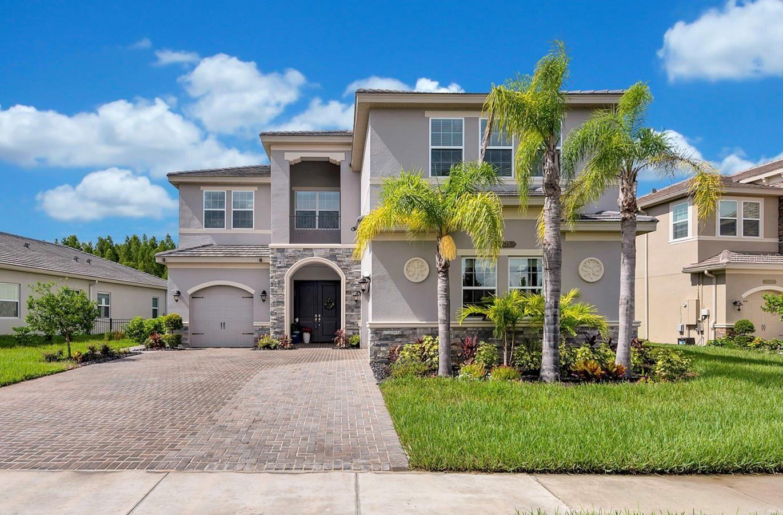 30675 CHESAPEAKE BAY DRIVE, Wesley Chapel, FL 33543 - MLS#: T3317333