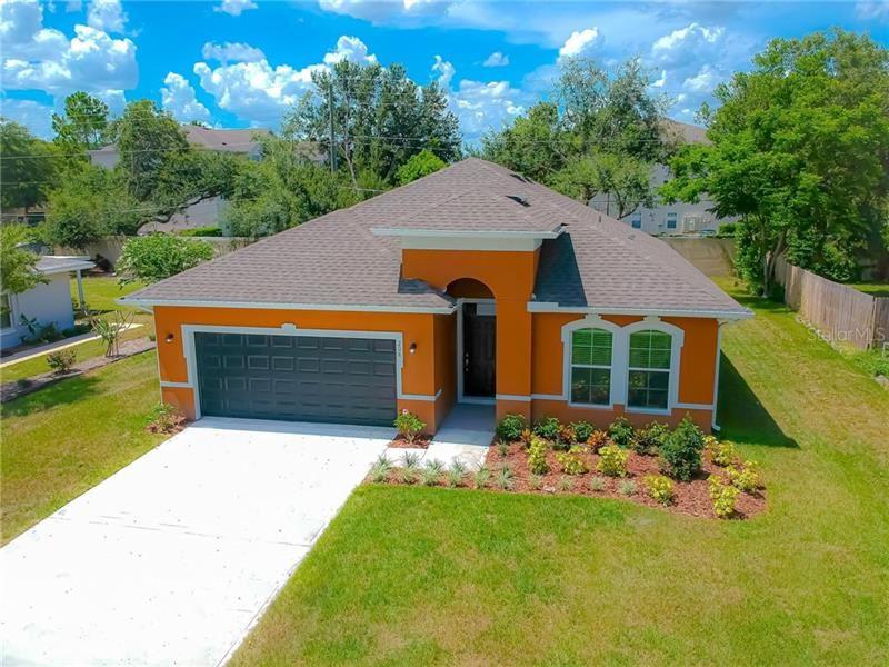 208 FAIRMONT DRIVE, Sanford, FL 32773 - MLS#: V4914333