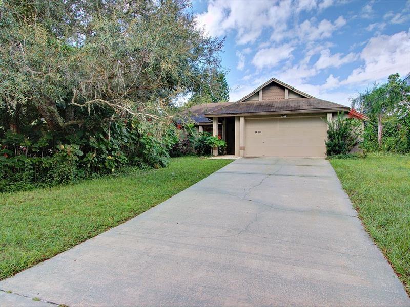 1400 HUMPHREY BOULEVARD, Deltona, FL 32738 - #: V4915333