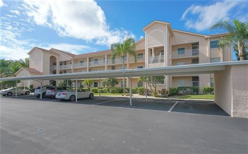 Photo of 8750 OLDE HICKORY AVENUE #9209, SARASOTA, FL 34238 (MLS # A4485334)