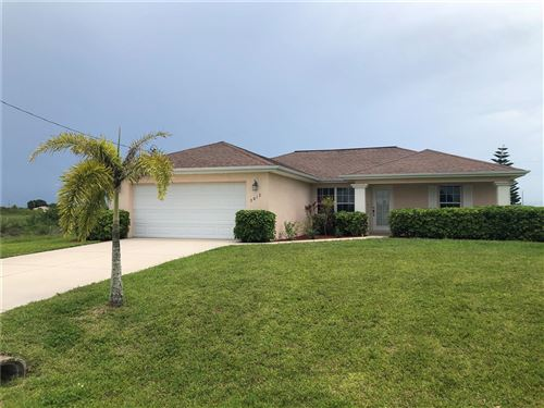 Photo of 3812 NW 40TH LANE, CAPE CORAL, FL 33993 (MLS # C7445334)