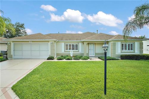 Photo of 13861 SE 86TH CIRCLE, SUMMERFIELD, FL 34491 (MLS # G5032334)