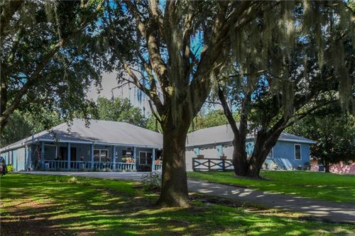 Photo of 9642 FLORIDA BOYS RANCH ROAD, CLERMONT, FL 34711 (MLS # G5043334)