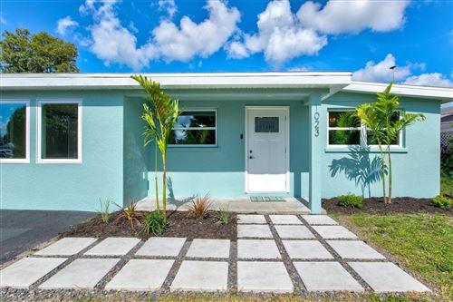 Photo of 1023 ROBERTA STREET, VENICE, FL 34285 (MLS # N6116334)
