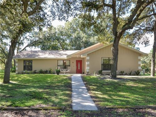 Photo of 3050 KINGSTREE DRIVE, DELAND, FL 32724 (MLS # V4915334)