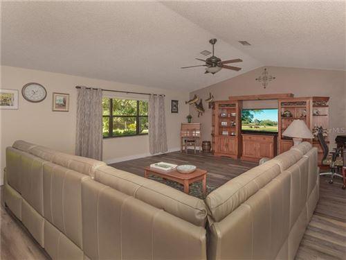 Tiny photo for 3050 KINGSTREE DRIVE, DELAND, FL 32724 (MLS # V4915334)