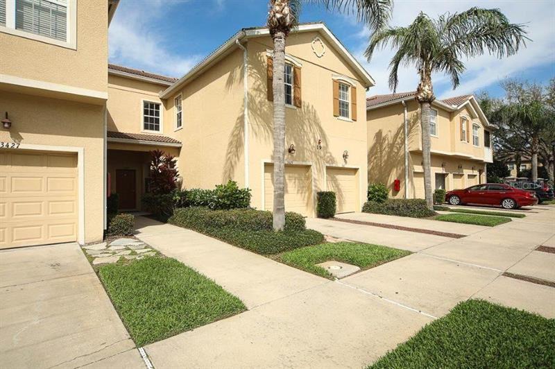 3429 PARKRIDGE CIRCLE, Sarasota, FL 34243 - #: A4461334