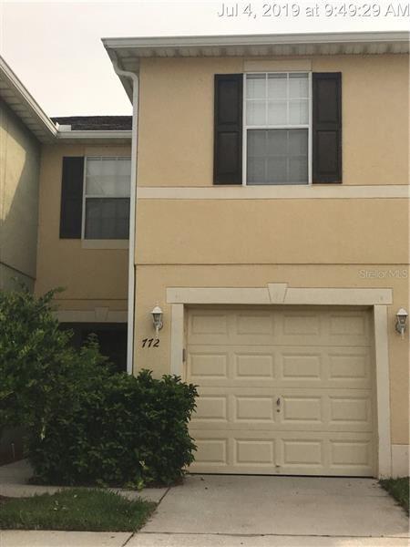 772 CRESTING OAK CIRCLE #69, Orlando, FL 32824 - #: O5875334
