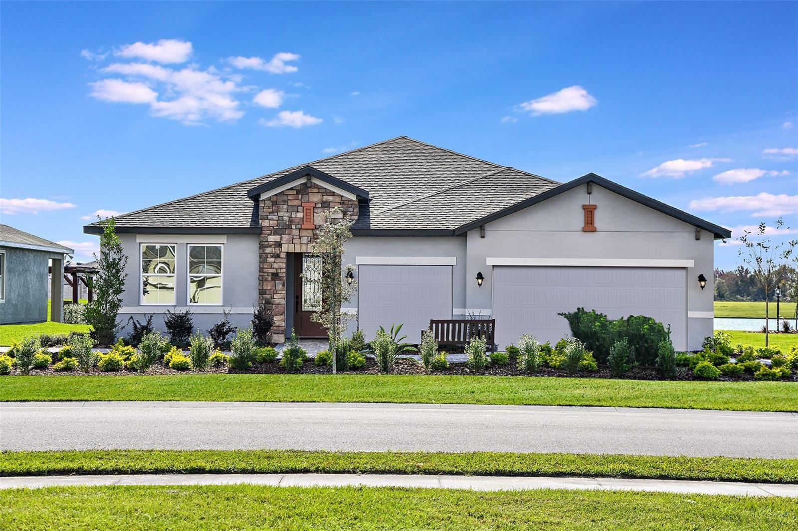 13219 BERMUDA GRASS WAY #927, Riverview, FL 33579 - #: O5973334