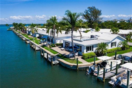 Photo of 847 SPANISH DRIVE S, LONGBOAT KEY, FL 34228 (MLS # A4464335)