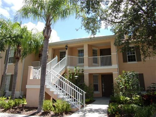 Photo of 5689 KEY LARGO COURT #5689, BRADENTON, FL 34203 (MLS # A4468335)
