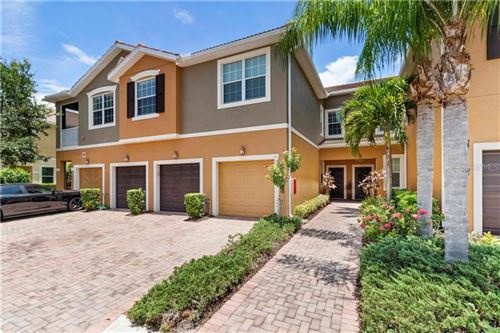 Photo of 7886 MOONSTONE DRIVE #4-102, SARASOTA, FL 34233 (MLS # A4472335)