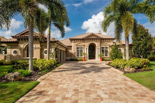 Photo of 16315 FOREMAST PLACE, LAKEWOOD RANCH, FL 34202 (MLS # A4504335)