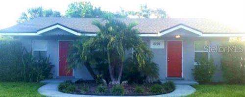 Photo of 2102-2104 19TH AVENUE W, BRADENTON, FL 34205 (MLS # A4507335)