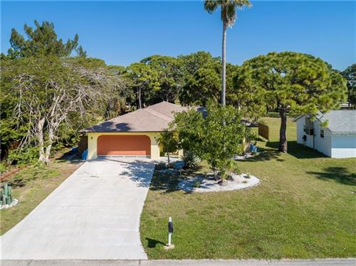 Photo of 199 ANNAPOLIS LANE, ROTONDA WEST, FL 33947 (MLS # D6112335)