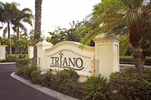 Photo of 812 TRIANO CIRCLE #812, VENICE, FL 34292 (MLS # N6112335)