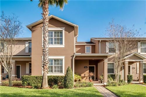 Photo of 5441 NEW INDEPENDENCE PARKWAY, WINTER GARDEN, FL 34787 (MLS # O5838335)