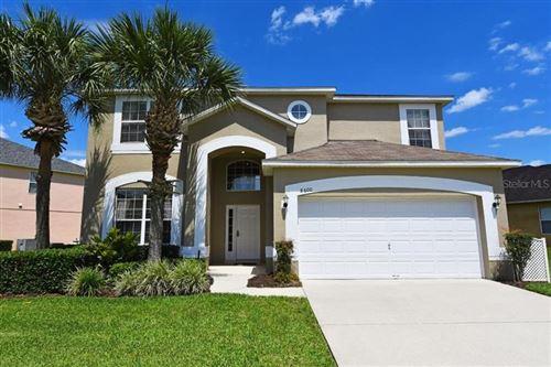 Photo of 8600 LA ISLA DRIVE, KISSIMMEE, FL 34747 (MLS # S5034335)