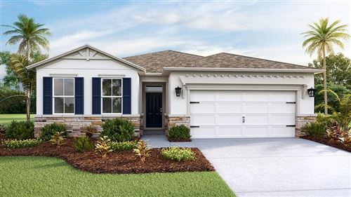 Photo of 5823 OAK BRIDGE COURT, LAKEWOOD RANCH, FL 34211 (MLS # T3278335)