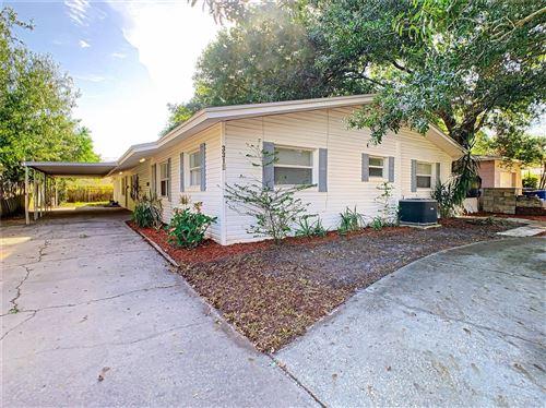 Photo of 3315 29TH STREET N, ST PETERSBURG, FL 33713 (MLS # T3334335)
