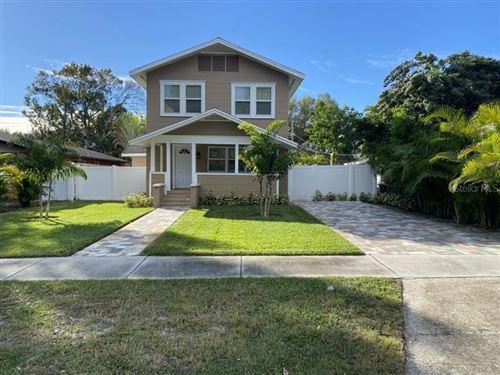 Photo of 5152 3RD AVENUE S, ST PETERSBURG, FL 33707 (MLS # U8106335)