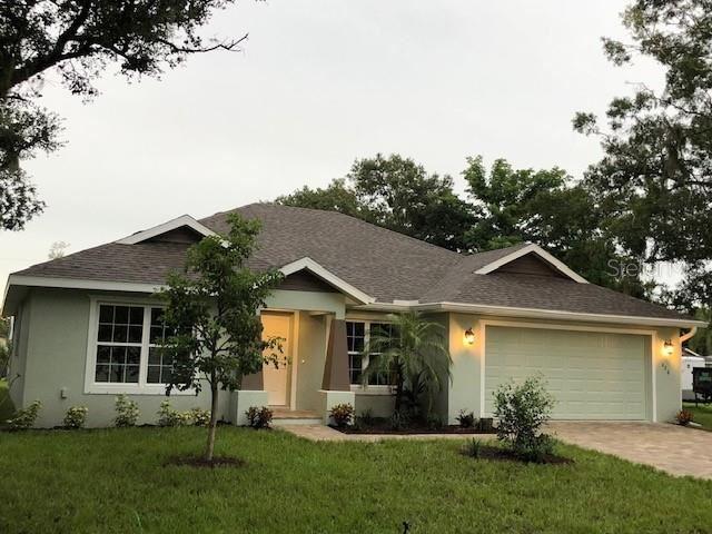 Photo of 4620 21ST AVENUE W, BRADENTON, FL 34209 (MLS # A4510335)
