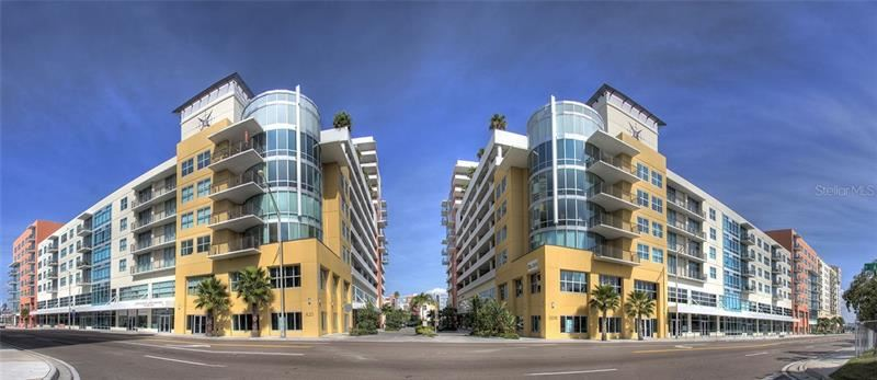1208 E KENNEDY BOULEVARD #820, Tampa, FL 33602 - #: O5842335