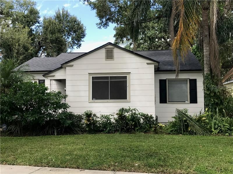 609 RICHMOND STREET, Orlando, FL 32806 - MLS#: O5862335