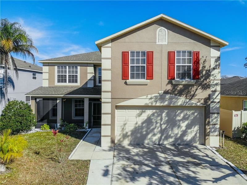 116 WILLOWBAY RIDGE STREET, Sanford, FL 32771 - #: O5912335