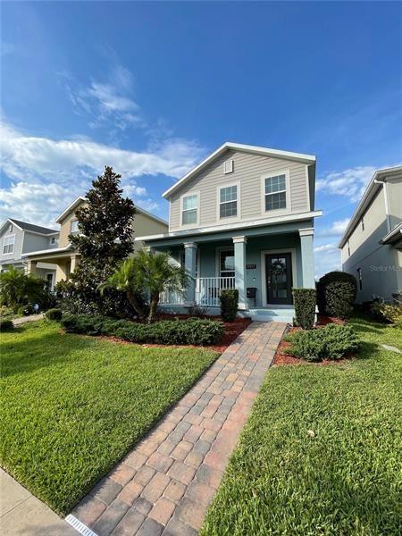 11917 SONNET AVENUE, Orlando, FL 32832 - #: O5943335