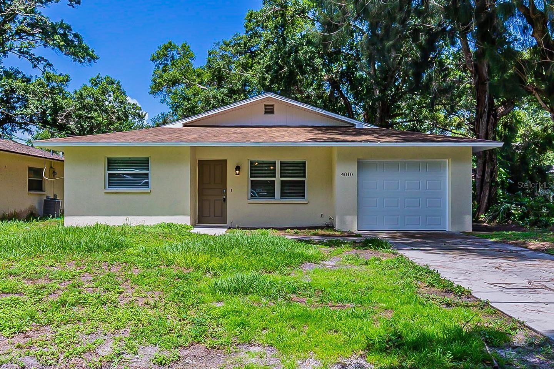 4010 BELL AVENUE, Sarasota, FL 34231 - #: O5958335